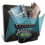 64x64px size png icon of My Videos