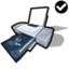 64x64px size png icon of Printer standard