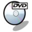 64x64px size png icon of dvd rom