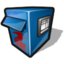 64x64px size png icon of email2