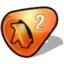 64x64px size png icon of hl2