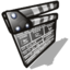 64x64px size png icon of mediaplayer