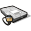 64x64px size png icon of network disk