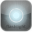 64x64px size png icon of flashlight glow