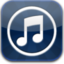 64x64px size png icon of music3 glow