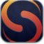 64x64px size png icon of skyfire 3d