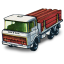 64x64px size png icon of DAF Girder Truck