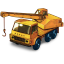 64x64px size png icon of Dodge Crane Truck