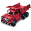 64x64px size png icon of Dumper Truck