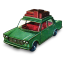 64x64px size png icon of Fiat 1500