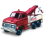 64x64px size png icon of Ford Heavey Wreck Truck with Movement