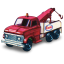 64x64px size png icon of Ford Heavy Wreck Truck