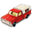 64x64px size png icon of Ford Pick up Truck