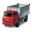 64x64px size png icon of GMC Tipper Truck