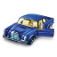 64x64px size png icon of Mercedes 300 SE