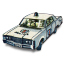 64x64px size png icon of Police Car