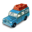 64x64px size png icon of Safari Land Rover