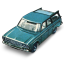 64x64px size png icon of Studebaker Station Wagon