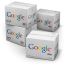 64x64px size png icon of Google Shipping Box