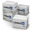 64x64px size png icon of Linkedin Shipping Box