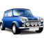 64x64px size png icon of Minicar