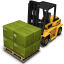 64x64px size png icon of Cargo 2