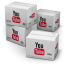 64x64px size png icon of YouTube Shipping Box