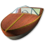 64x64px size png icon of Boat