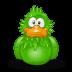 72x72px size png icon of Adium Awake