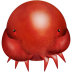 72x72px size png icon of Crab