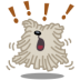 72x72px size png icon of dog bark