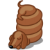 72x72px size png icon of dog dachshund