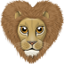 72x72px size png icon of lion