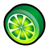 72x72px size png icon of Limewire