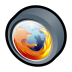 72x72px size png icon of Mozilla Firefox