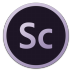 72x72px size png icon of Adobe Sc