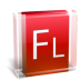 72x72px size png icon of Adobe Flash