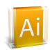 72x72px size png icon of Adobe Illustrator