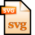 72x72px size png icon of File Adobe Illustrator SVG 01