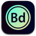 72x72px size png icon of Edge PhoneGap Build