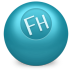 72x72px size png icon of FreeHand