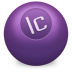 72x72px size png icon of InCopy