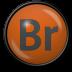 72x72px size png icon of Adobe Bridge CS 5