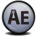72x72px size png icon of After Effects CS 4