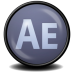 72x72px size png icon of After Effects CS 5