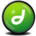 72x72px size png icon of Dreamweaver 8