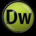 72x72px size png icon of Dreamweaver CS 4
