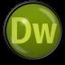 72x72px size png icon of Dreamweaver CS 5