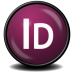 72x72px size png icon of InDesign CS 3