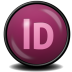 72x72px size png icon of InDesign CS 5